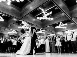 La boda de Carlota y Juan