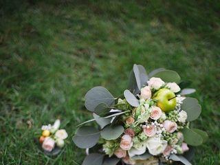 La boda de Kristina y Andreo 3