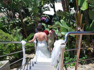 La boda de Ana y Alicia 2