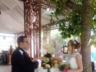 La boda de Pilar y Luis 1