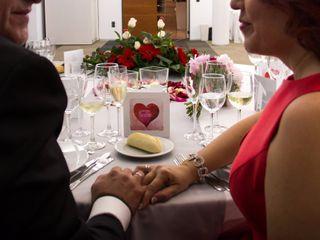La boda de Marga y Alfredo  2
