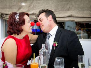 La boda de Marga y Alfredo  3