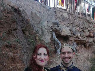 La boda de Marisa y Isidro 1