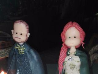 La boda de Marisa y Isidro 3