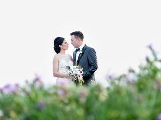 La boda de Jose Carlos y Pili 2
