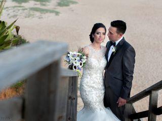 La boda de Jose Carlos y Pili 3
