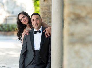 La boda de Jose Carlos y Pili