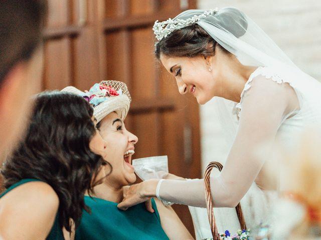 La boda de Fran y Marta en La Puebla Del Rio, Sevilla 86