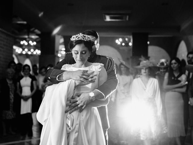 La boda de Fran y Marta en La Puebla Del Rio, Sevilla 90