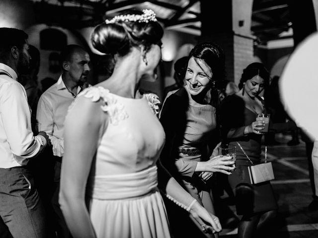 La boda de Fran y Marta en La Puebla Del Rio, Sevilla 101