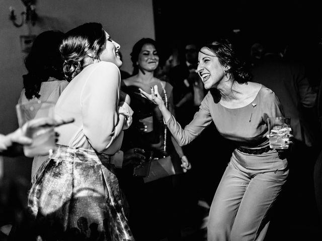 La boda de Fran y Marta en La Puebla Del Rio, Sevilla 102