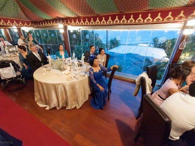 La boda de Pili y Jose Carlos en Conil De La Frontera, Cádiz 28