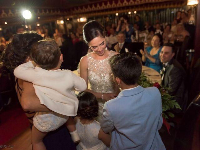 La boda de Pili y Jose Carlos en Conil De La Frontera, Cádiz 30