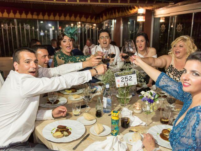 La boda de Pili y Jose Carlos en Conil De La Frontera, Cádiz 31