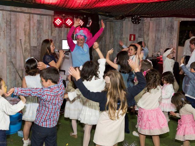 La boda de Pili y Jose Carlos en Conil De La Frontera, Cádiz 32