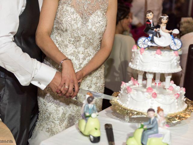 La boda de Pili y Jose Carlos en Conil De La Frontera, Cádiz 38