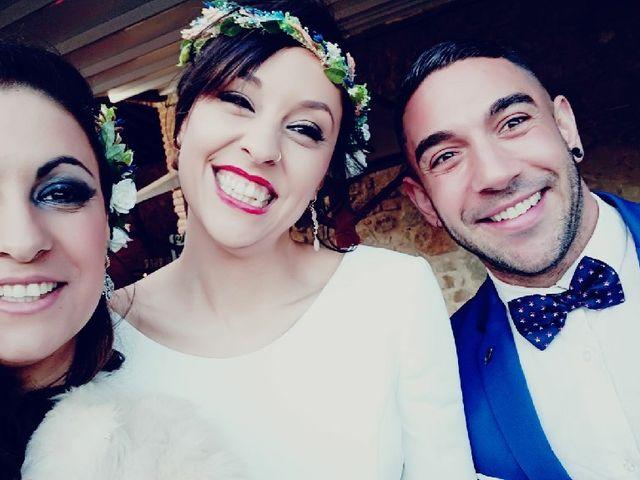 La boda de Oscar  y Marta  en Sant Fost De Campsentelles, Barcelona 41
