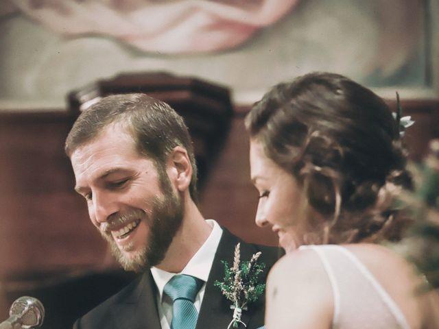 La boda de Daniel y Amanda en Madrid, Madrid 4