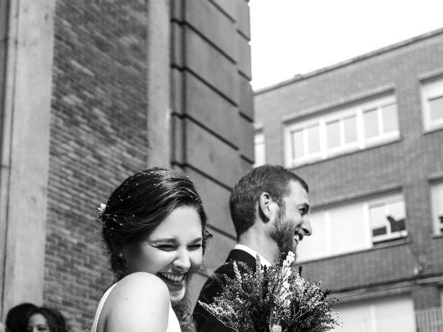 La boda de Daniel y Amanda en Madrid, Madrid 6