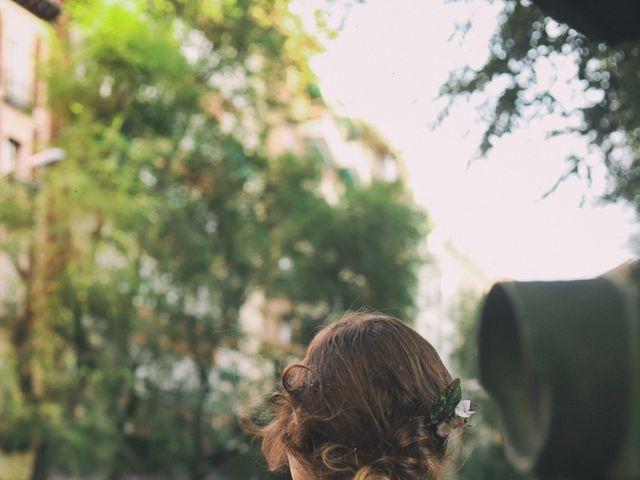 La boda de Daniel y Amanda en Madrid, Madrid 11