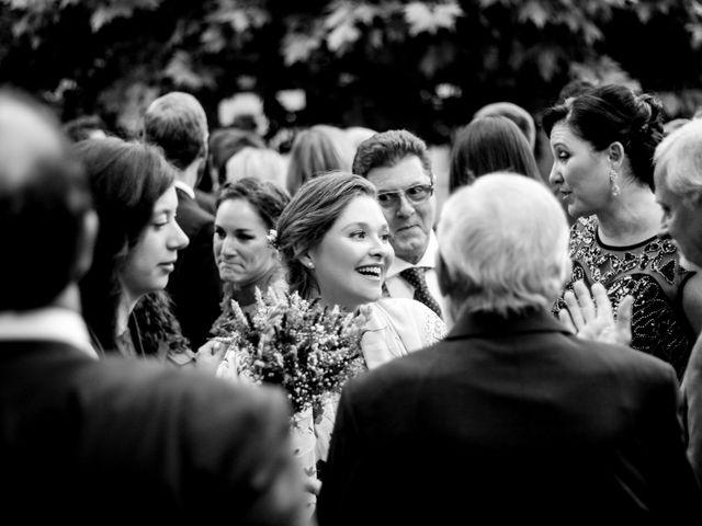 La boda de Daniel y Amanda en Madrid, Madrid 20