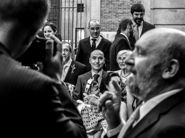 La boda de Daniel y Amanda en Madrid, Madrid 26