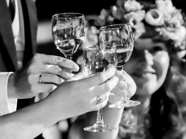 La boda de Daniel y Amanda en Madrid, Madrid 38