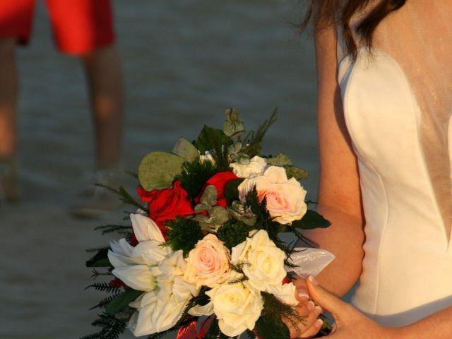 La boda de Paco y Cristina en El Portil, Huelva 4