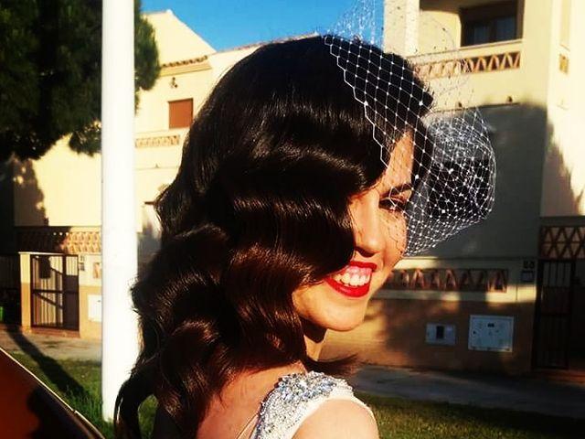 La boda de Paco y Cristina en El Portil, Huelva 5