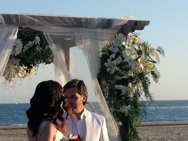 La boda de Paco y Cristina en El Portil, Huelva 6
