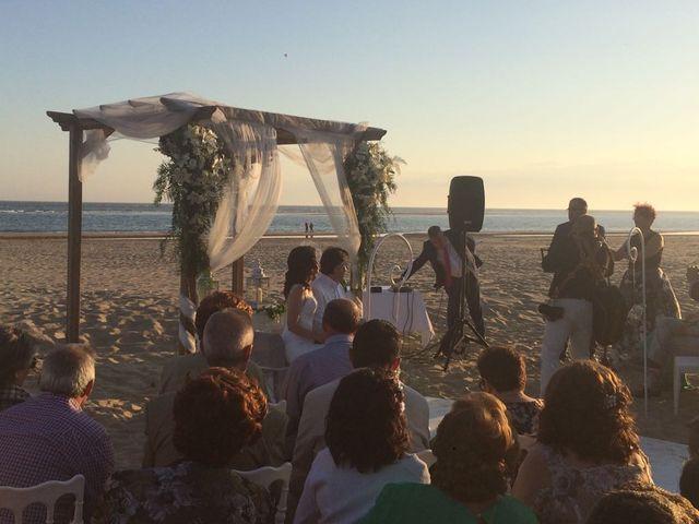 La boda de Paco y Cristina en El Portil, Huelva 7