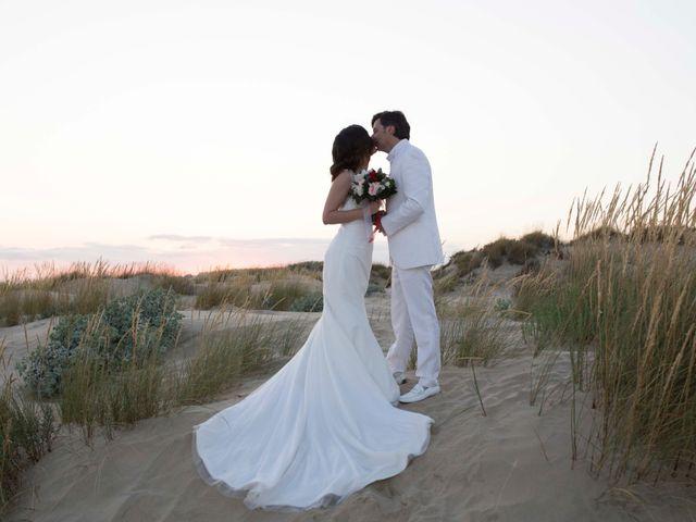 La boda de Paco y Cristina en El Portil, Huelva 10