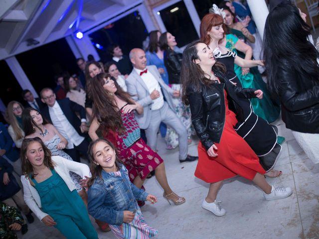 La boda de Paco y Cristina en El Portil, Huelva 12