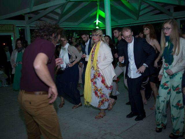 La boda de Paco y Cristina en El Portil, Huelva 13