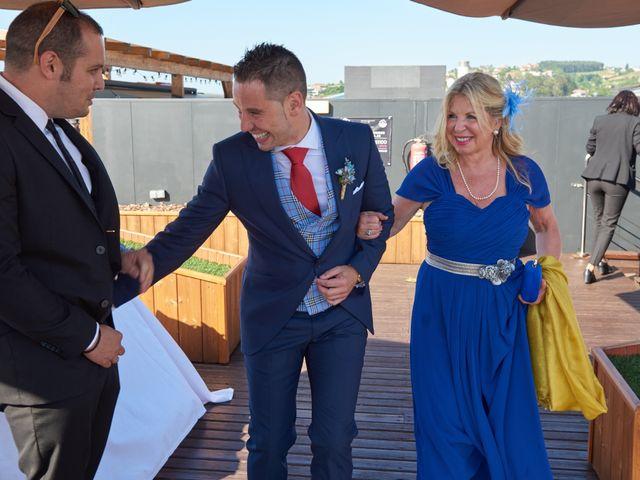 La boda de Diego y Susana en Gijón, Asturias 10