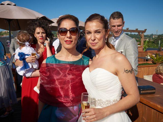 La boda de Diego y Susana en Gijón, Asturias 12