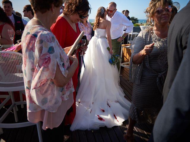 La boda de Diego y Susana en Gijón, Asturias 18
