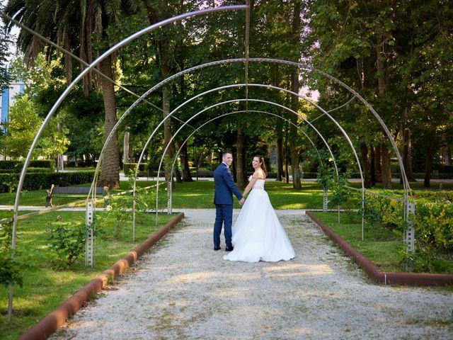 La boda de Diego y Susana en Gijón, Asturias 21