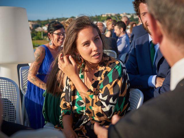 La boda de Diego y Susana en Gijón, Asturias 27