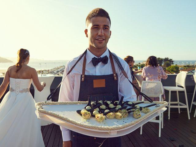 La boda de Diego y Susana en Gijón, Asturias 32