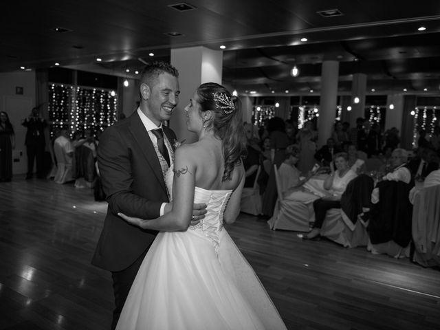 La boda de Diego y Susana en Gijón, Asturias 48