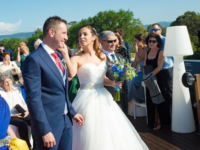 La boda de Diego y Susana en Gijón, Asturias 41