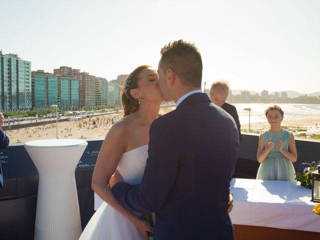 La boda de Diego y Susana en Gijón, Asturias 42