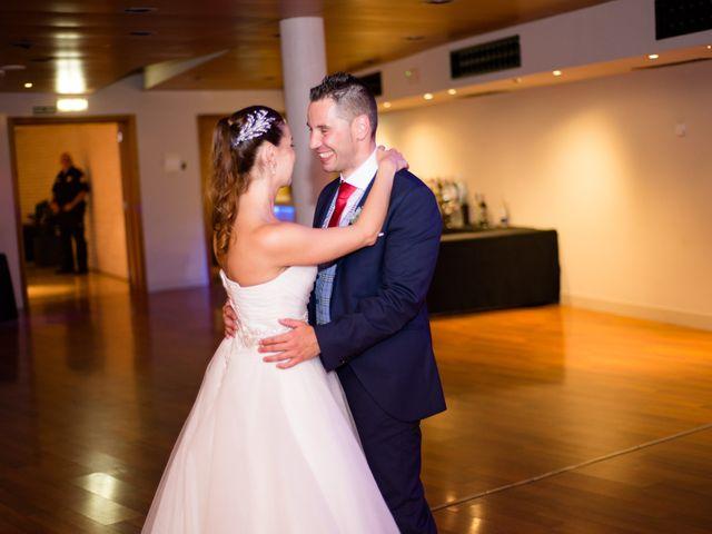 La boda de Diego y Susana en Gijón, Asturias 47