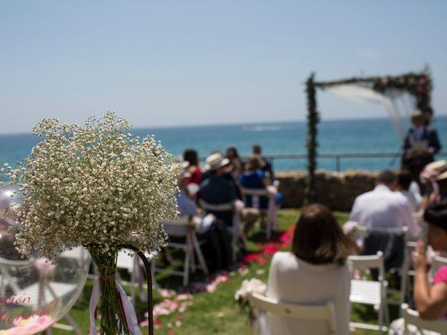 La boda de Aleix y Maria en Altafulla, Tarragona 7