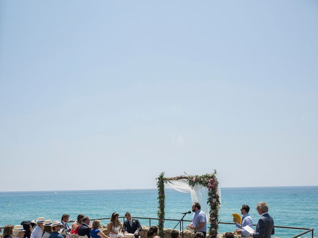La boda de Aleix y Maria en Altafulla, Tarragona 8
