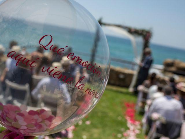 La boda de Aleix y Maria en Altafulla, Tarragona 9