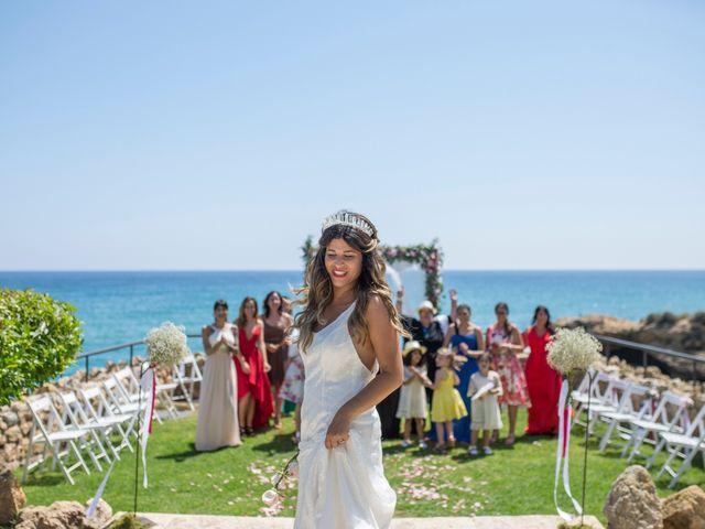 La boda de Aleix y Maria en Altafulla, Tarragona 16