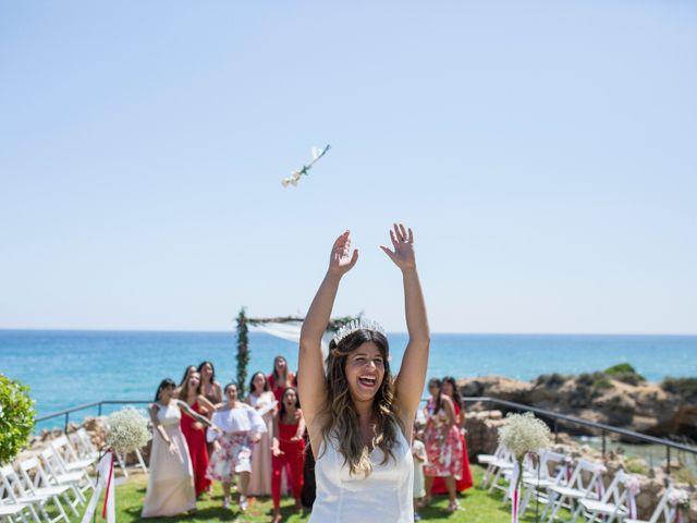 La boda de Aleix y Maria en Altafulla, Tarragona 17