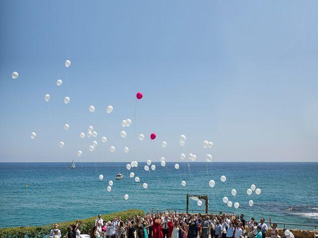 La boda de Aleix y Maria en Altafulla, Tarragona 18